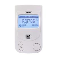 Индикатор радиоактивности - дозиметр RADEX RD1706 (РАДЭКС РД1706)